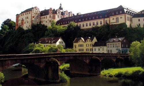 Weilburg Schloss